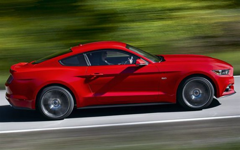 New era Ford Mustang confirmed for South African introduction